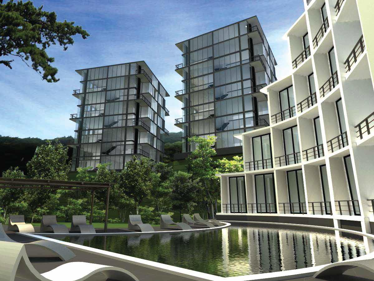 Luxury Condo for Sale - Kamala