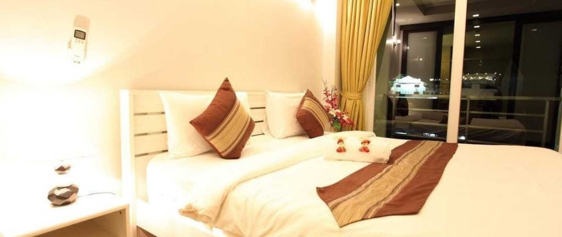 Freehold Apartment for Sale - Patong beach