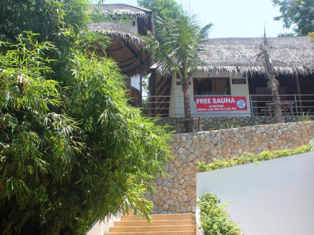 Sea View Apartment for Rent – Kata beach