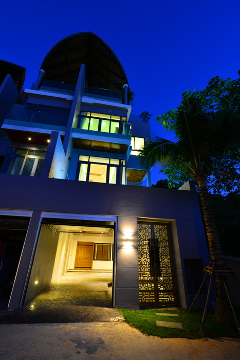 Private Pool Villa for Rent – Patong beach
