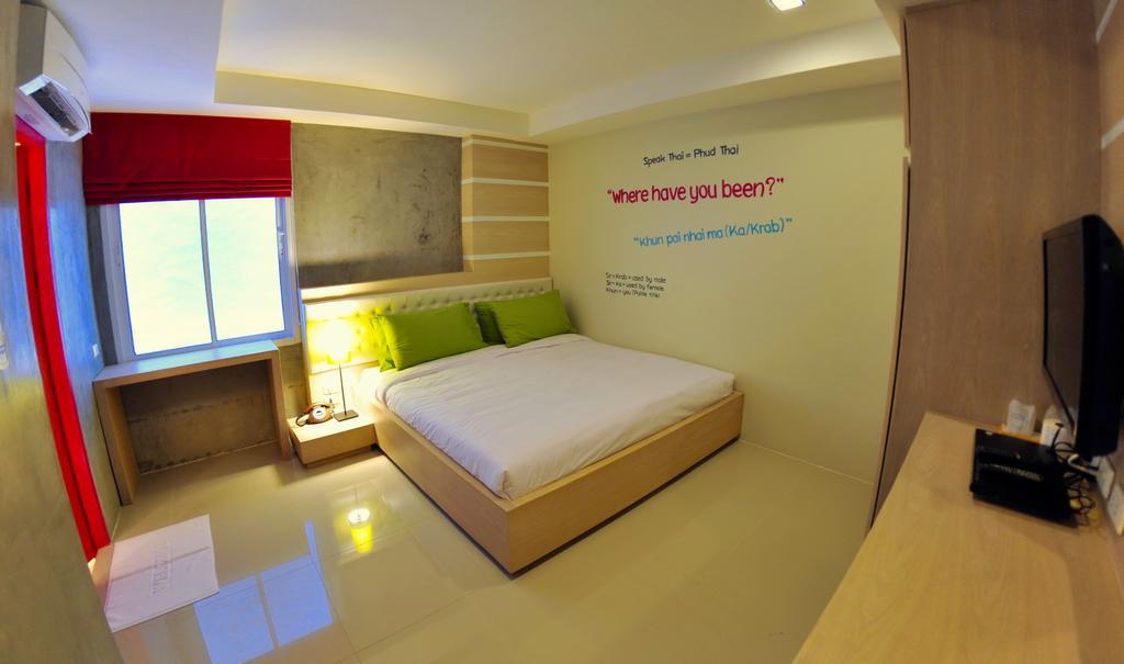 Guesthouse for Lease - Patong Beach