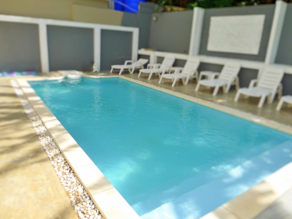 Hotel for Lease – Swimming Pool  – Patong beach
