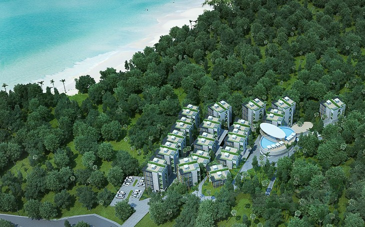 Sea View Condo for Sale - Kalim
