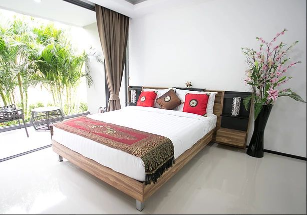 New Project Condo for Sale - Mai Khao Beach
