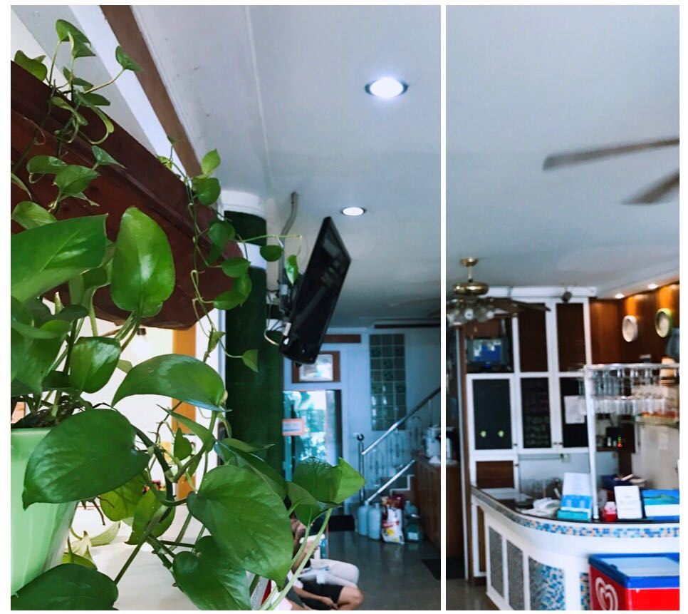 Hotel + Restaurant for Lease – Patong beach